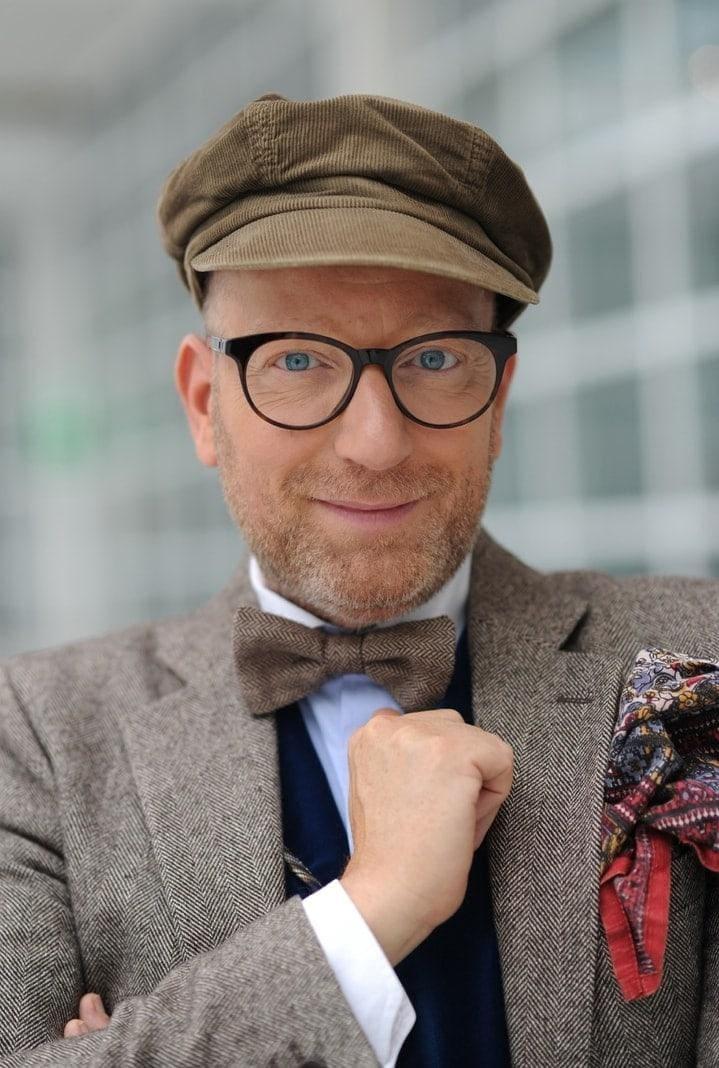 """<p>Auch der deutsche Popsänger Lukas Rieger gehört zu den """"Let's Dance""""-Kandidaten 2019.</p> Foto: Bella Lieberberg/RTL"""