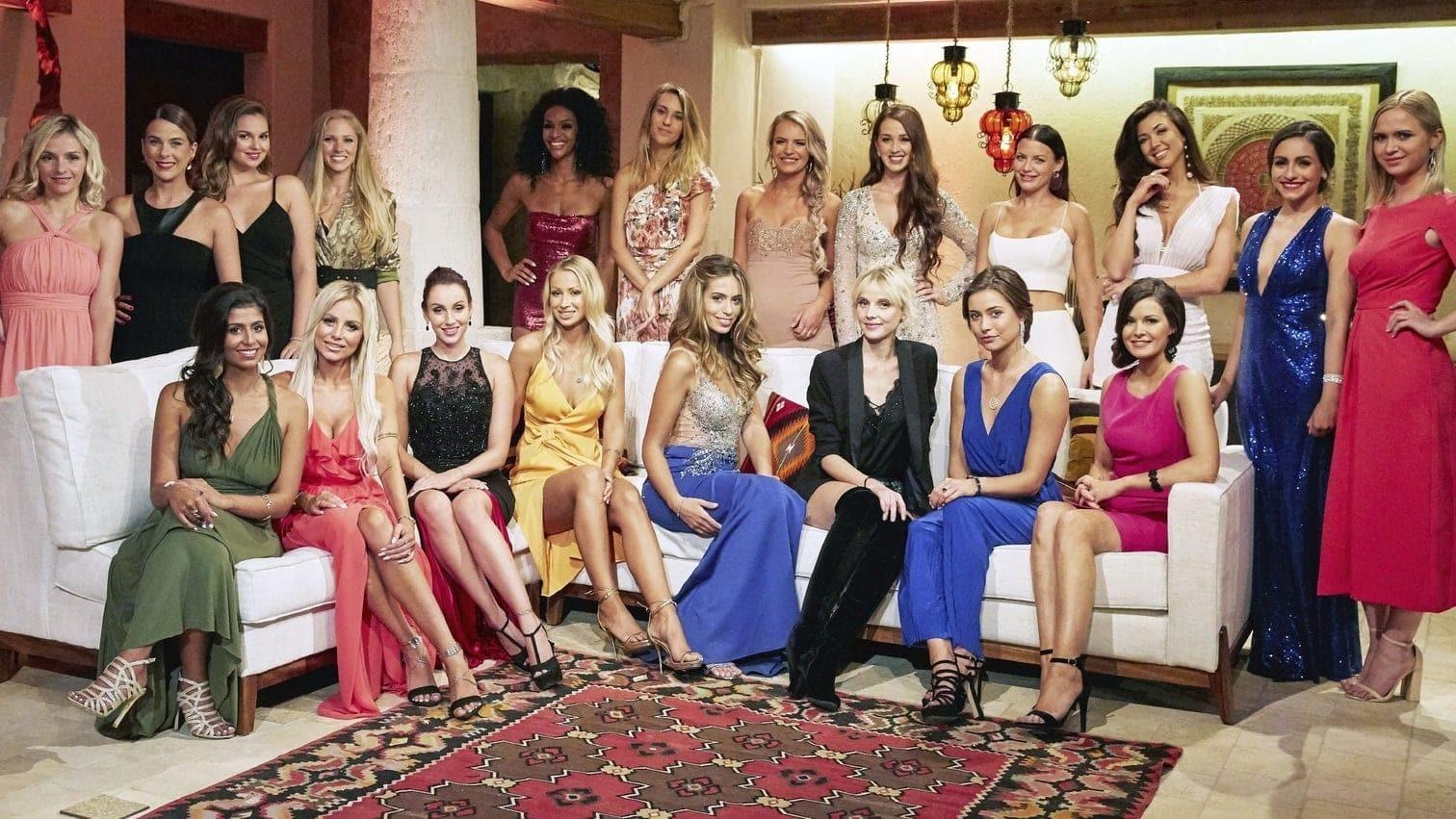 """<p>Am 2. Januar beginnt die neue Staffel von """"Der Bachelor"""" auf RTL. Bereits nach dem ersten Aufeinandertreffen muss sich Andrej Mangold aber schon gegen die ersten Kandidatinnen entscheiden"""