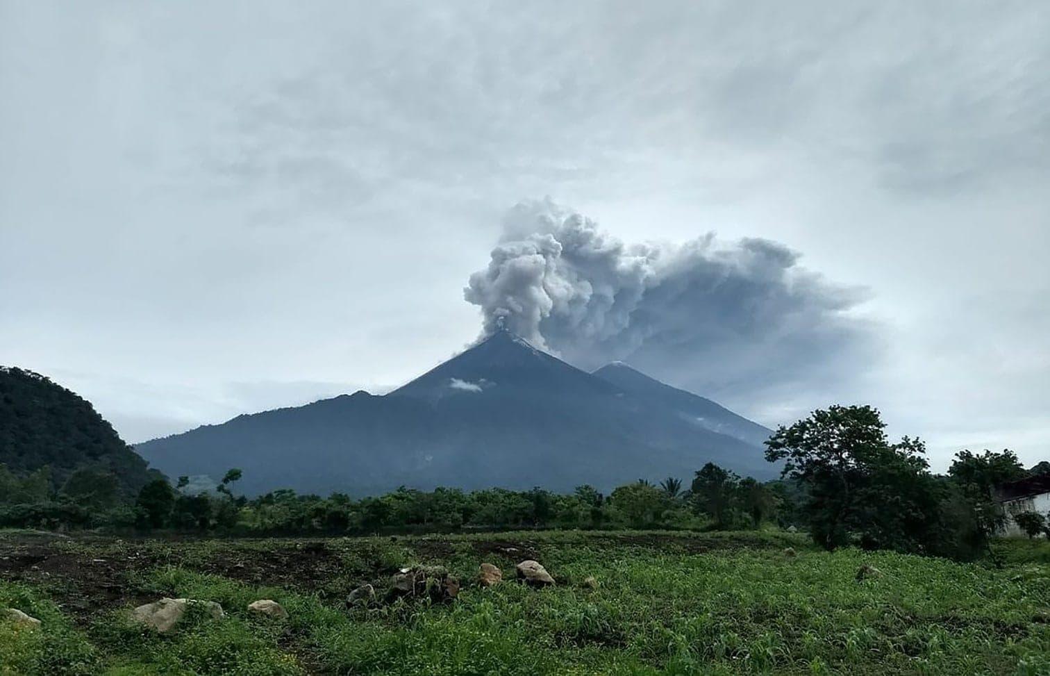 <p>Sehen Sie weitere Bilder aus Guatemala.</p> Foto: &nbsp;