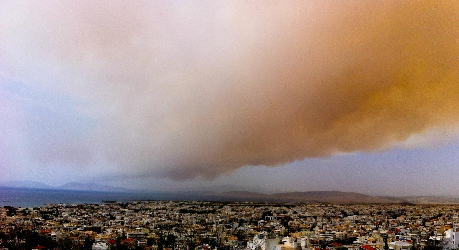 <p>Zuvor waren nach Angaben des staatlichen griechischen Rundfunks bereits 24 Menschen gestorben.</p> Foto: dpa