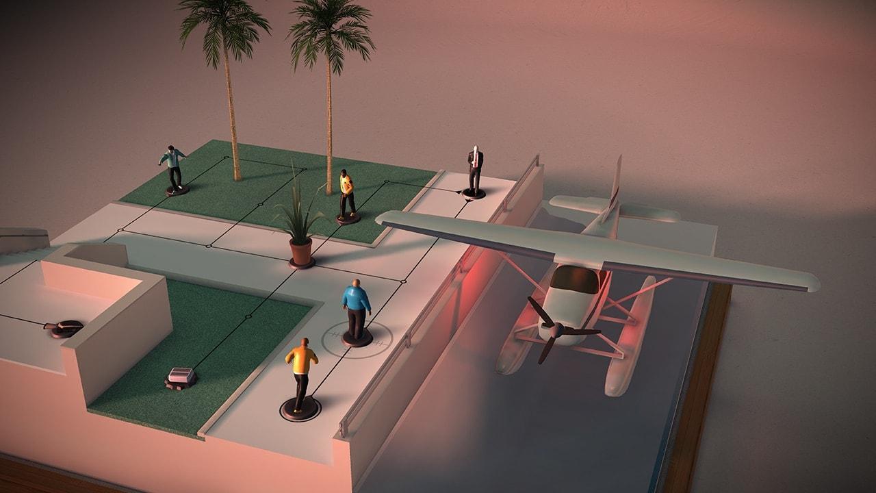 Indie<br />Entwickler: Dejobaan Games