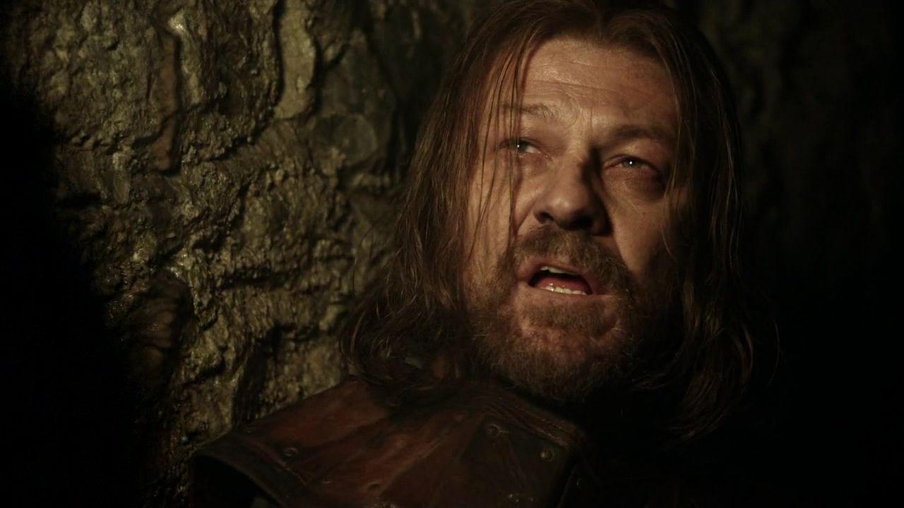 <p>Während Ned Stark der Lannister Inzucht auf die Schliche kommt