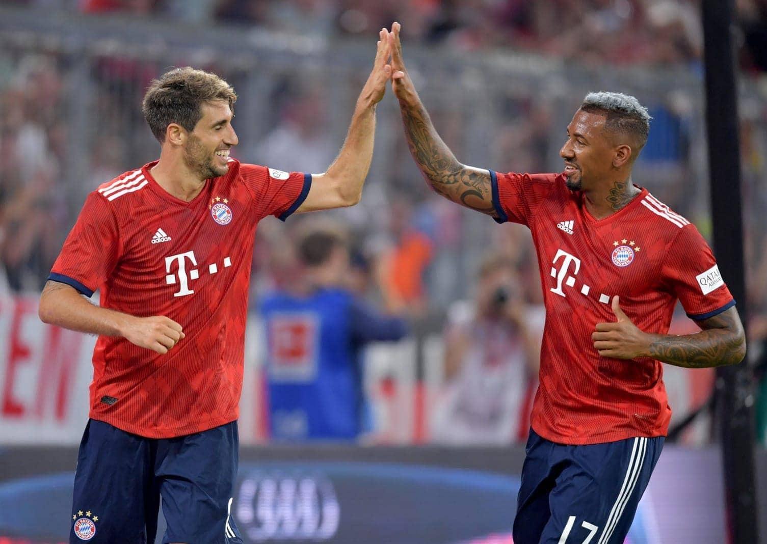 <p>Die Trikotpreise der Bundesliga-Vereine sind happig. Für weniger als 74 Euro ist nichts zu haben. Unsere Übersicht über genaue Kosten