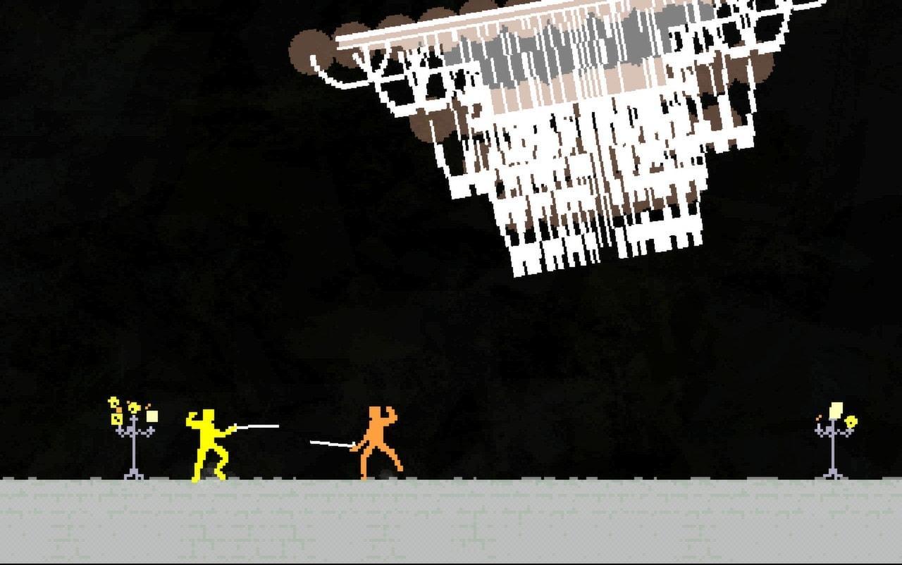 <p><span>Taktisches Erkunden von zufällig generierten Dungeons. Motivation für hunderte Stunde und immer wieder für eine Runde gut!</span></p> Foto: Screenshot