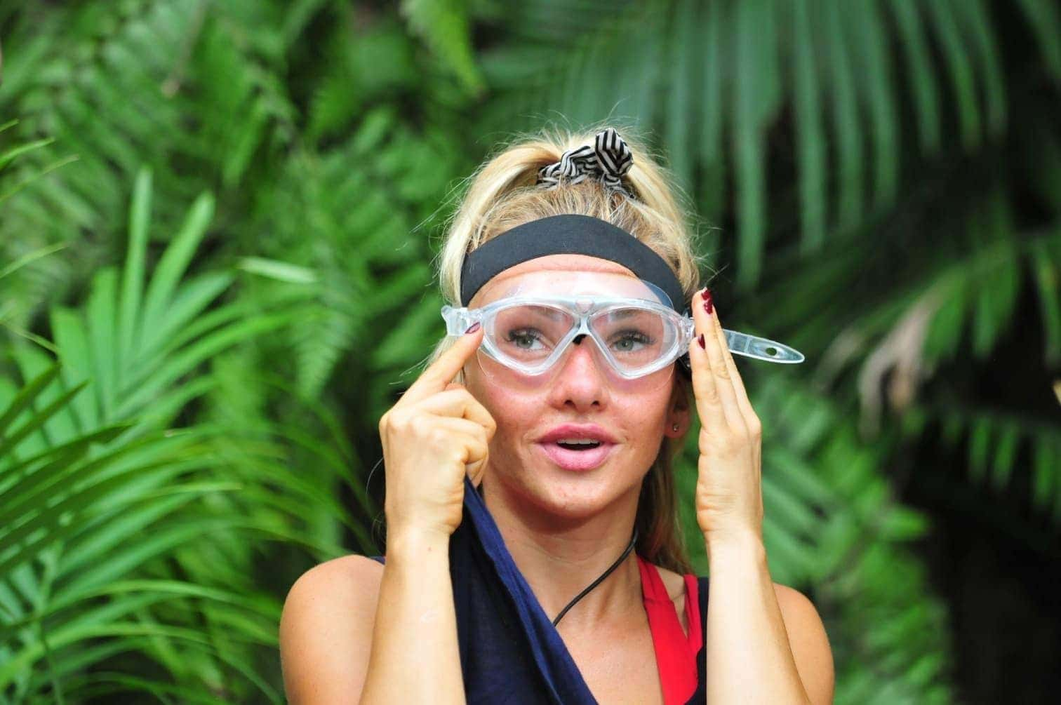 <p>Evelyn und Bastian treten gemeinsam am 13. Tag zur Dschungelprüfung an und kämpfen in zehn Minuten um sieben Sterne. Bastian wird in eine Kammer