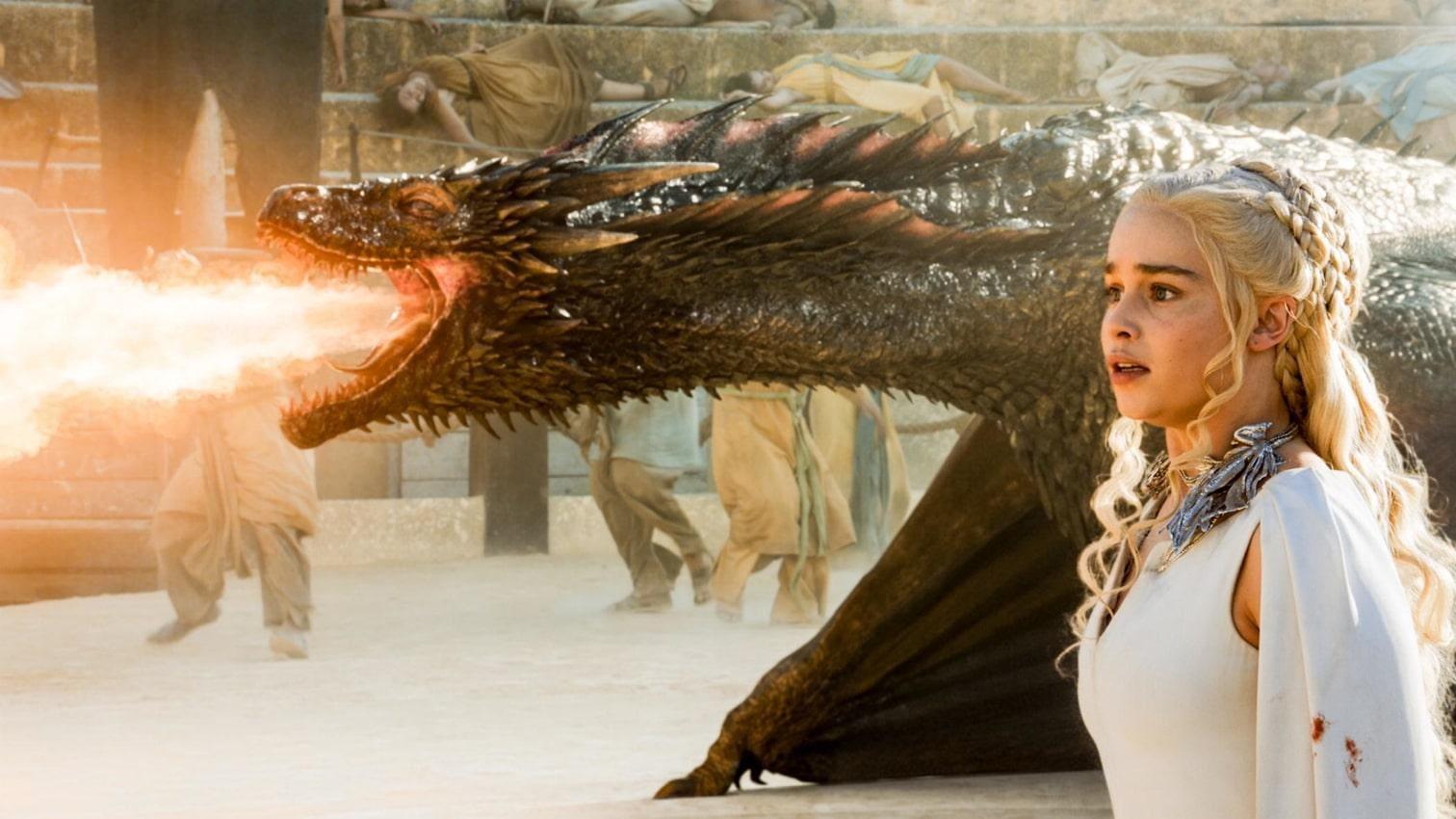<p>Der homosexuelle Renly Baratheon hat in der Seriengeschichte eine eher kleine Rolle zu spielen: Sein Tod durch den fiesen Schattendämon