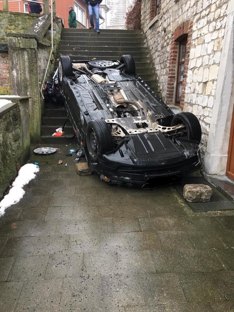 Foto: Polizei Aachen