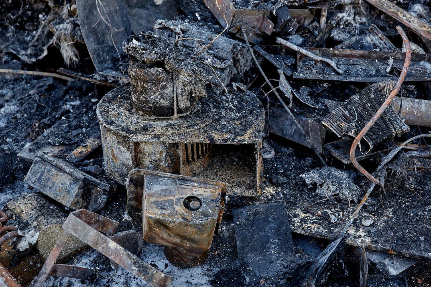 """die rechtsgültigen Brandschutzvorgaben entsprechen"""""""