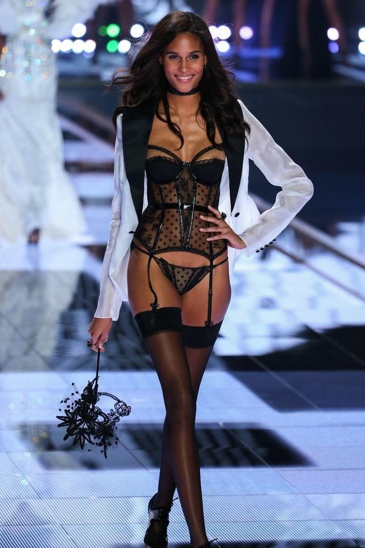5 Millionen US-Dollar ein und führt damit die jüngste Forbes-Liste der bestbezahlten Models an.</p>