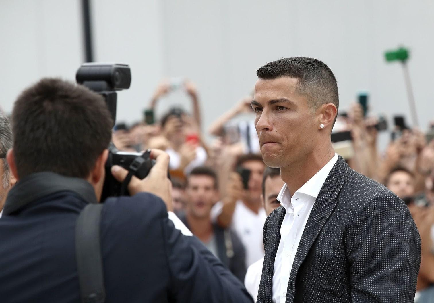 <p>Er soll Italiens Topklub an die Spitze des europäischen Fußballs führen – und Niederlagen wie im Champions-League-Finale 2017 (gegen Real Madrid) oder im Viertelfinale der Königsklasse dieses Jahr (ebenfalls gegen Real) verhindern.</p> Foto: AFP