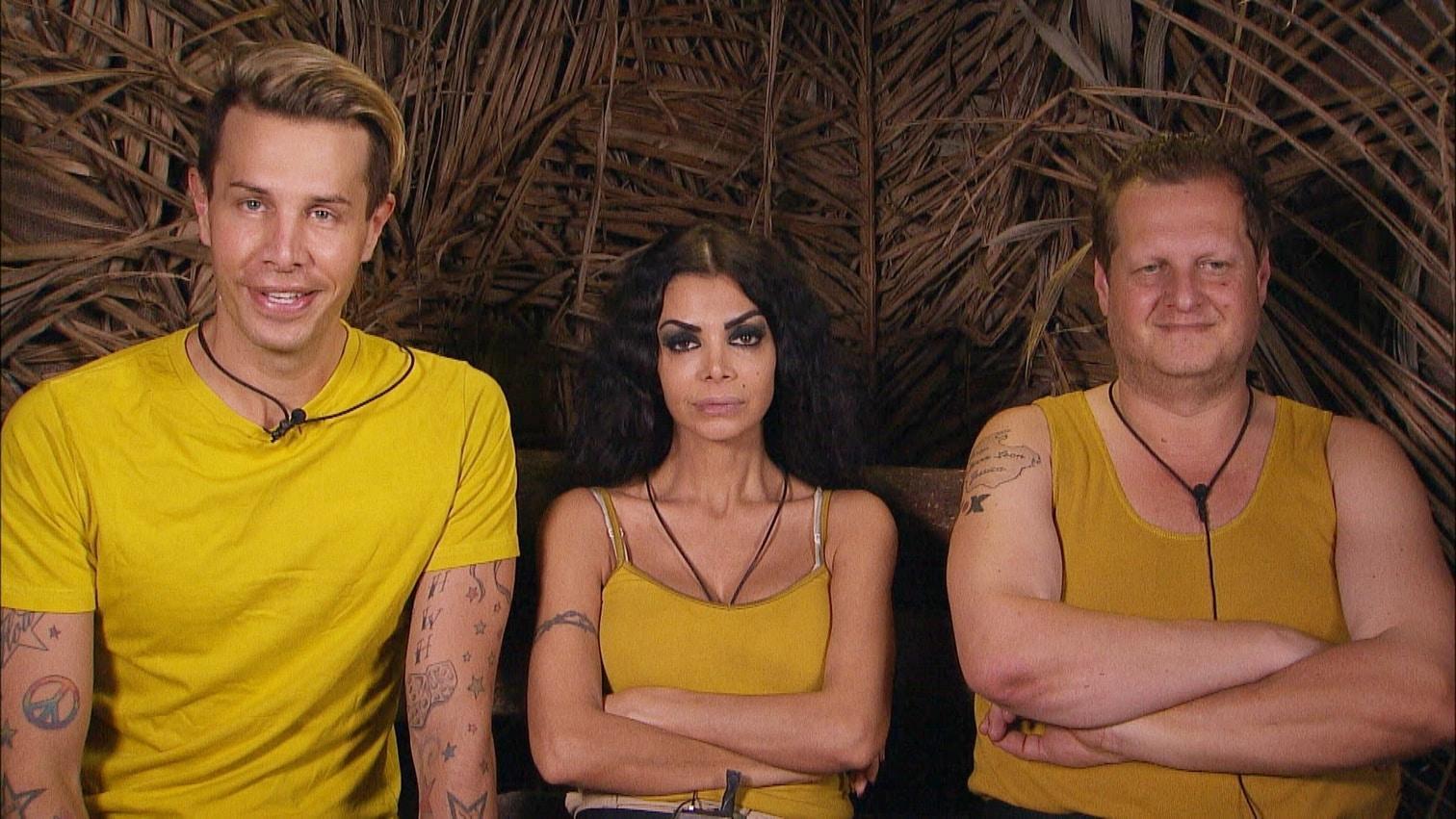 Foto: RTL/Ich bin ein Star