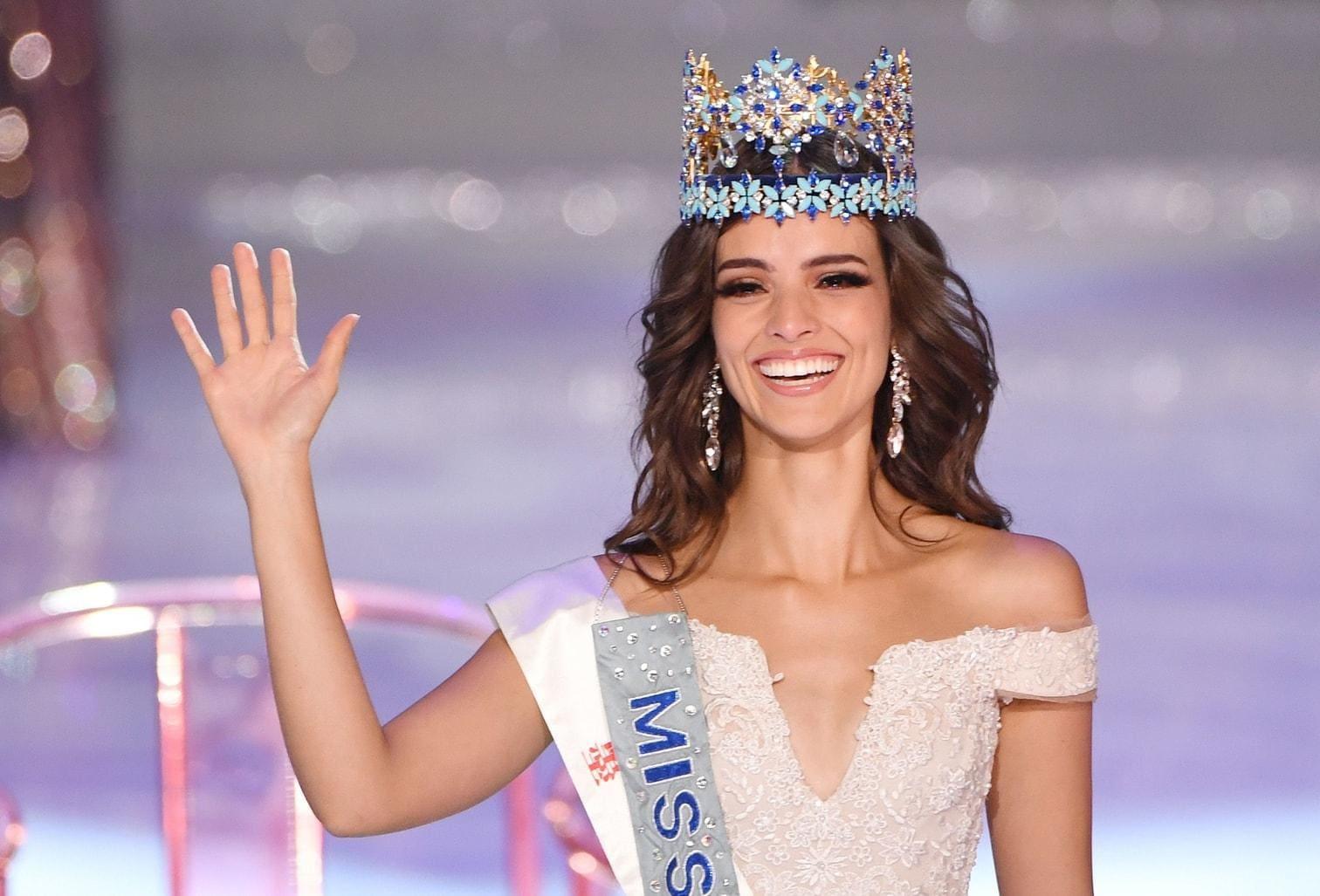 """<p>Die 26-jährige Vanessa Ponce de Leon gewann in diesem Jahr den Titel """"Miss World"""""""