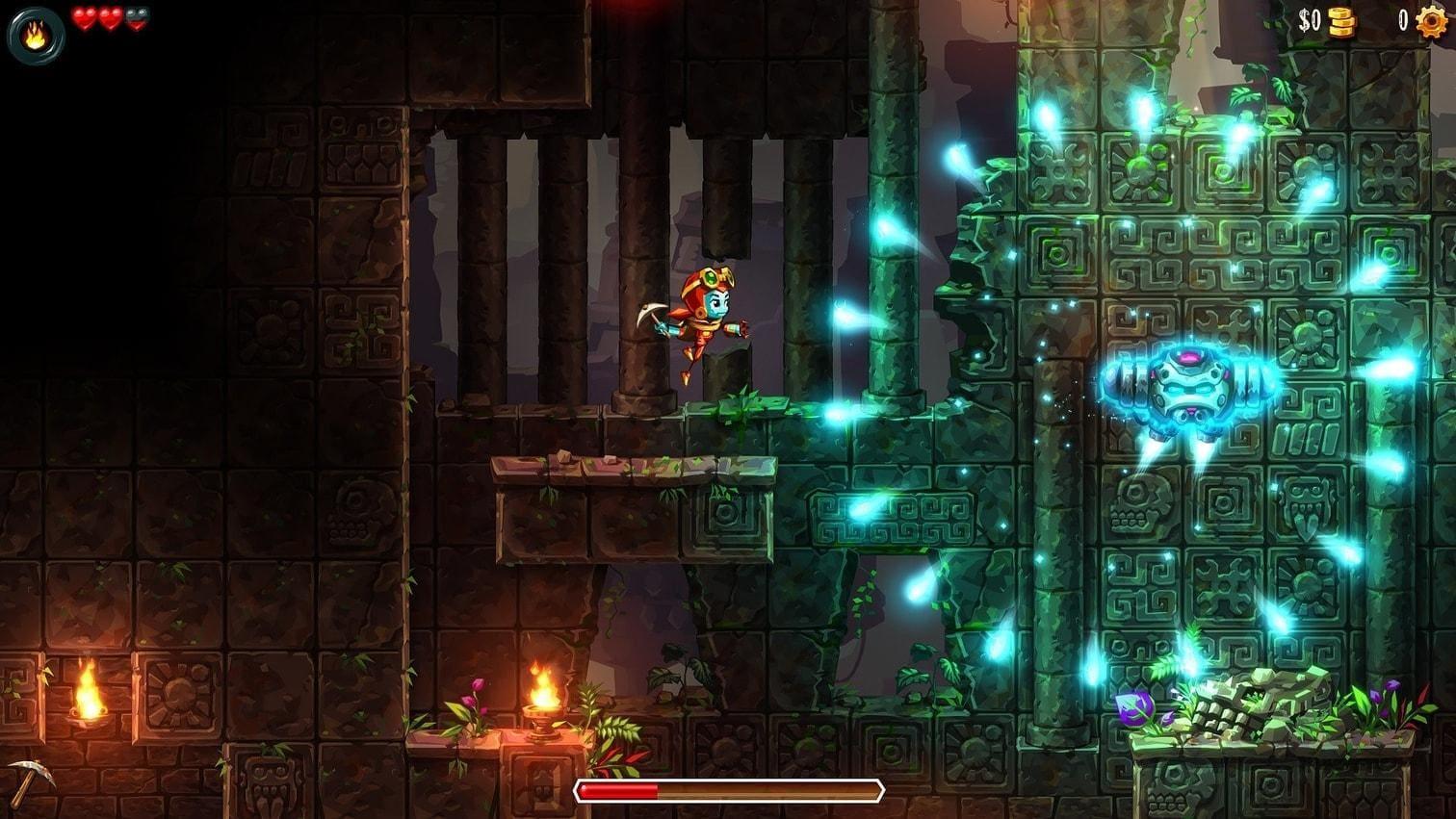 RPG<br />Entwickler: Defiant Development<br />Publisher: Defiant Development<br />Veröffentlichung: 7. Nov. 2017</p> Foto: Screenshot