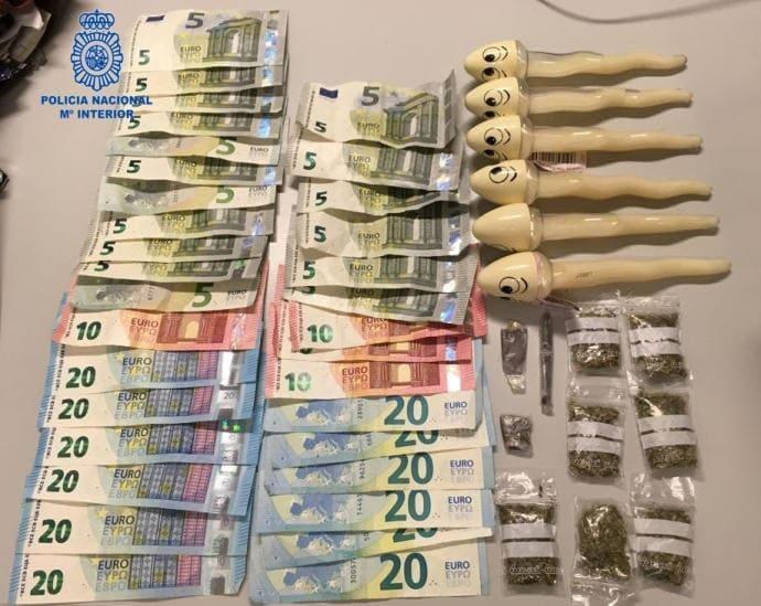 Foto: Polizei Mallorca