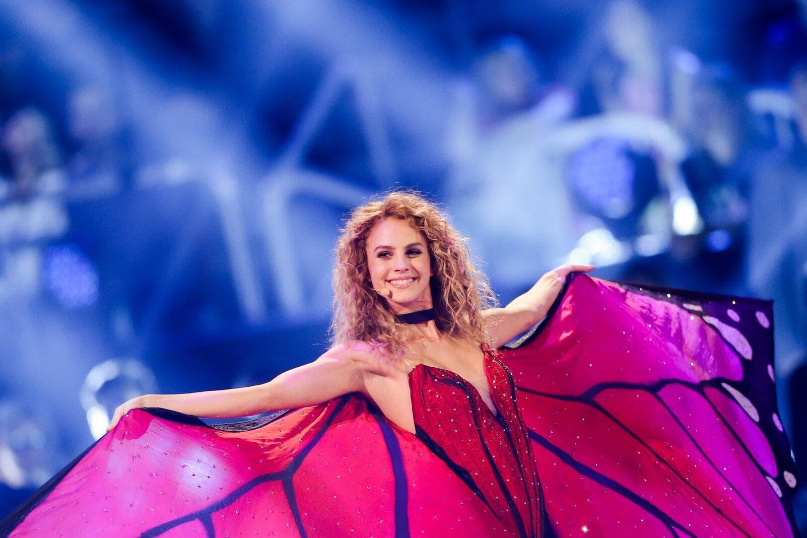 Simone Kowalski Germanys Next Topmodel