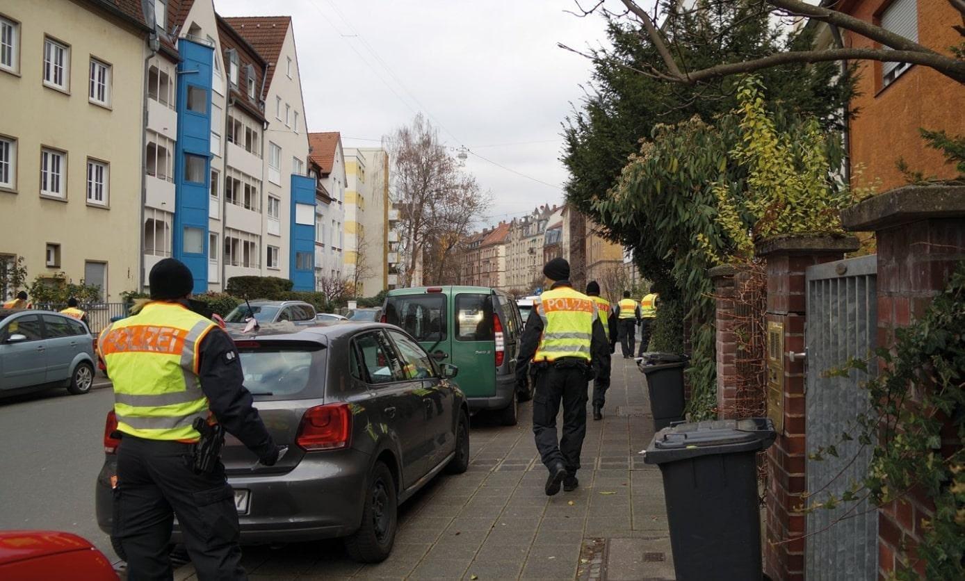 Foto: Polizei Mittlfranken