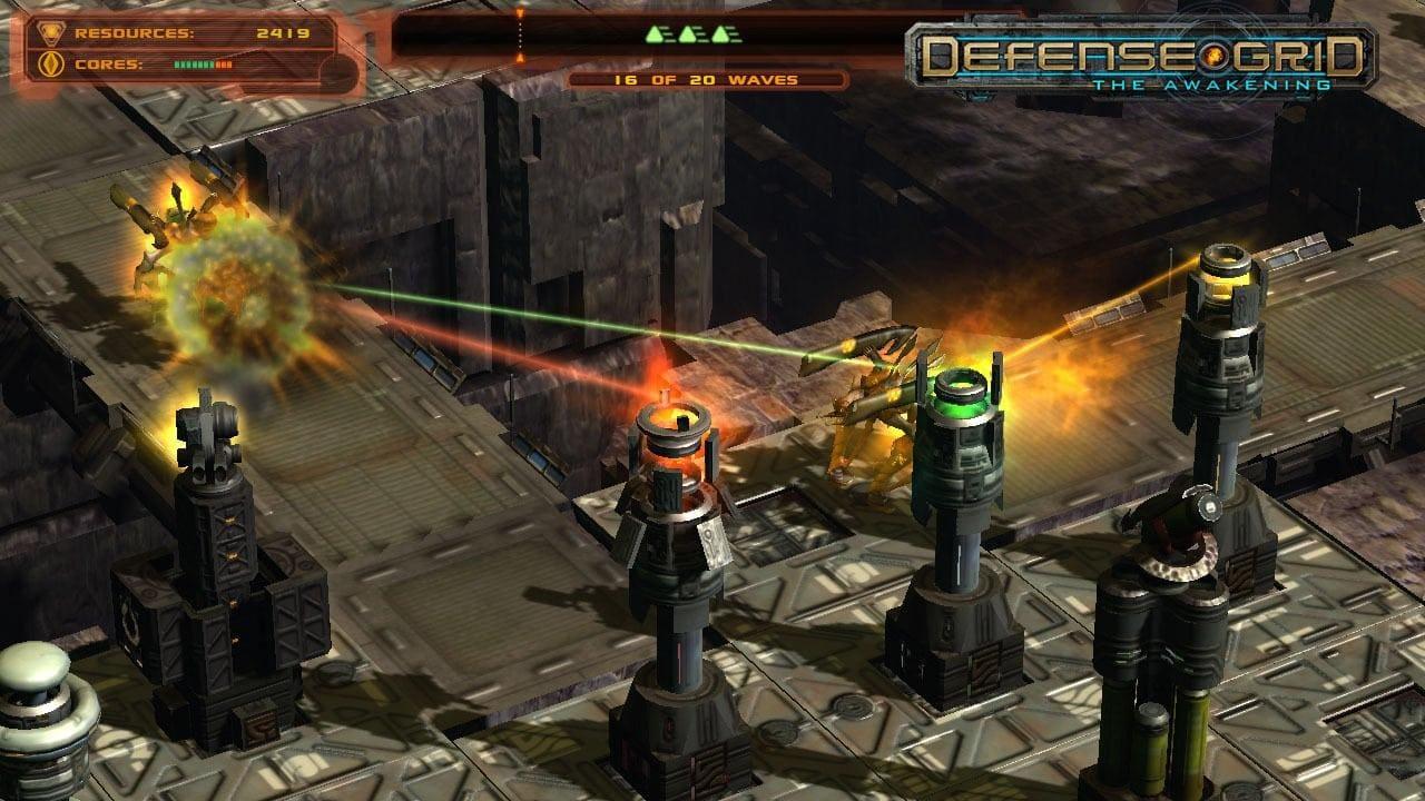 <p>Modernes Metroidvania mit verrückten Waffen und bildschirmfüllenden Pixelgegnern. Genial!</p> Foto: Screenshot