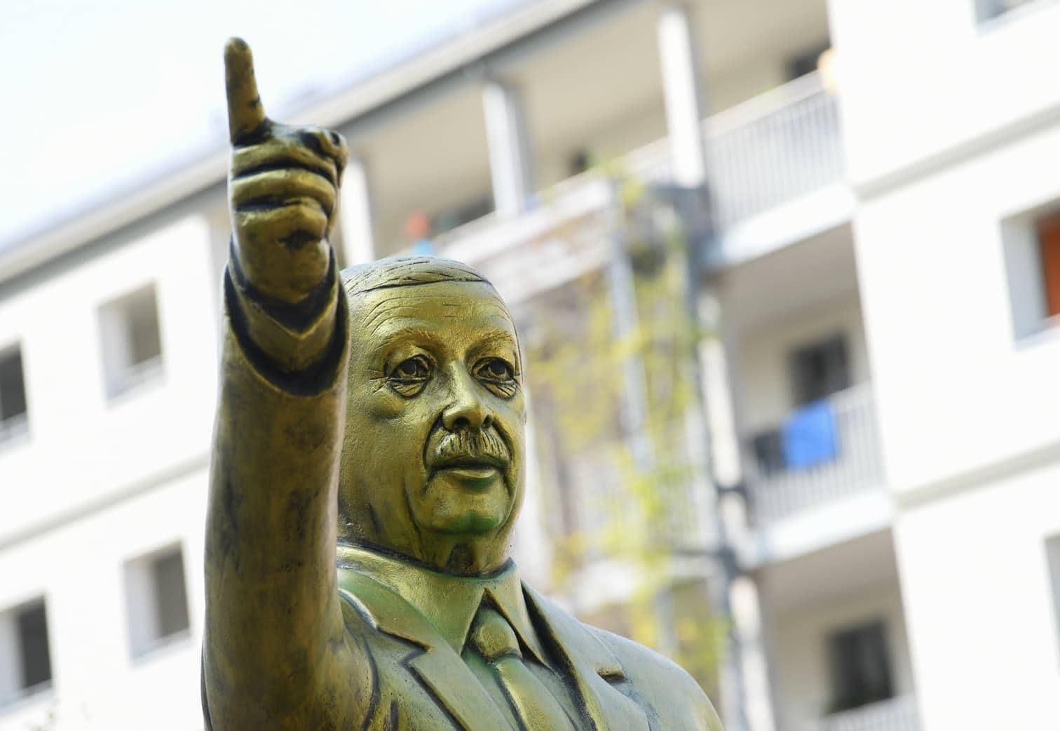 sagte eine Sprecherin der Stadt Wiesbaden am Dienstag.</p> Foto: dpa