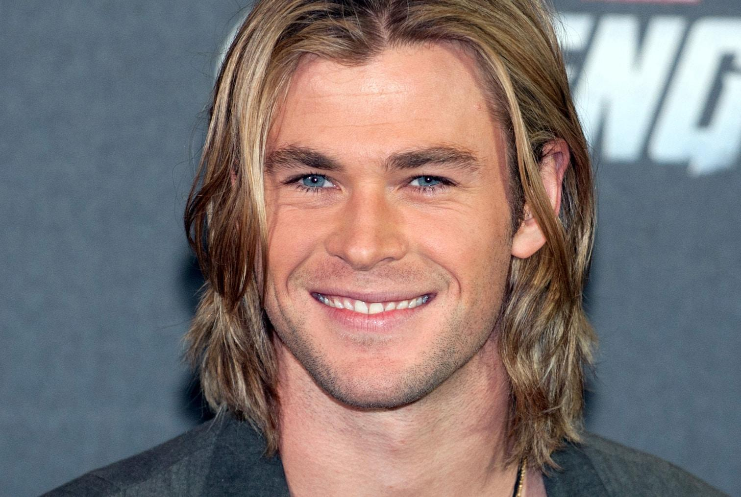 Chris Hemsworth BS