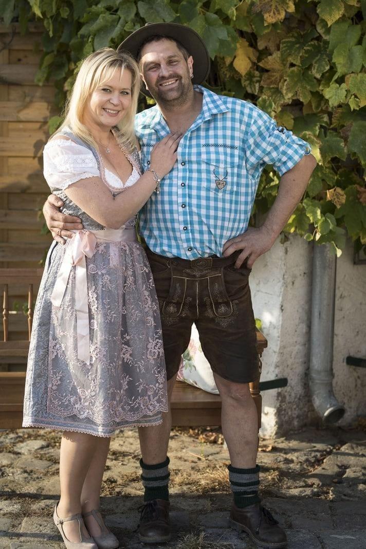 warum sie kein Paar mehr sind.</p> Foto: MG RTL D