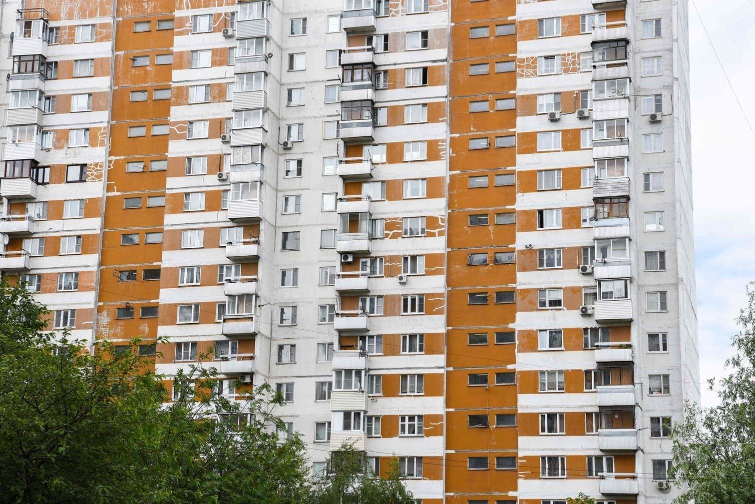 <p>Die Unterkunft ist rund 35 Kilometer vom Stadtkern Moskaus entfernt. Das Trainingsgelände von ZSKA Moskau