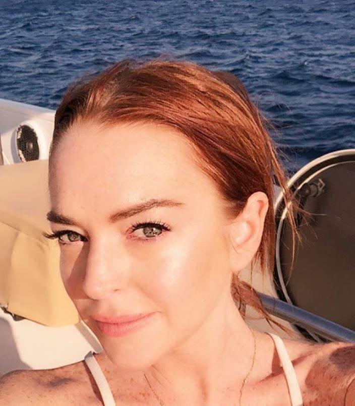 legt viel Wert auf einen perfekten Make-up-Look. Immerhin verkauft der Reality-TV-Star auch eine Reihe von Make-up-Kollektionen unter ihrem Namen.</p> Foto: Screenshot Instagram