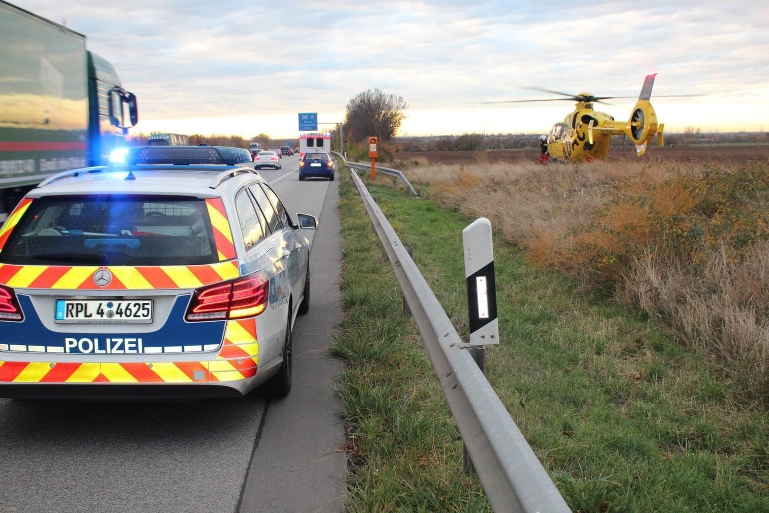 Foto: Polizeidirektion Neustadt/Weinstraße