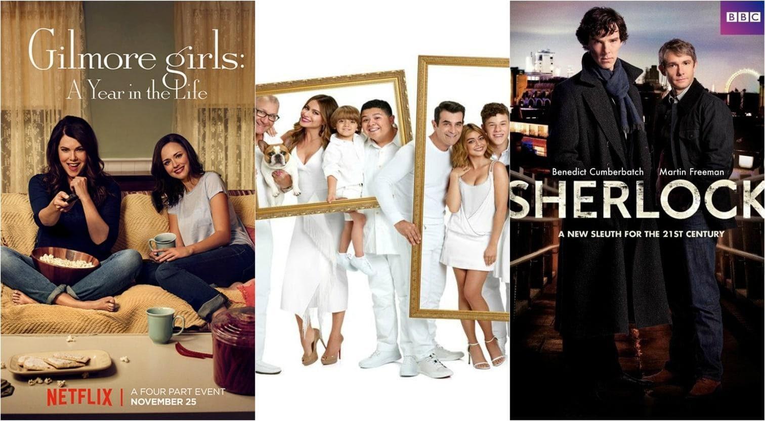 Tv Und Streaming Das Sind Die Besten Serien Aller Zeiten