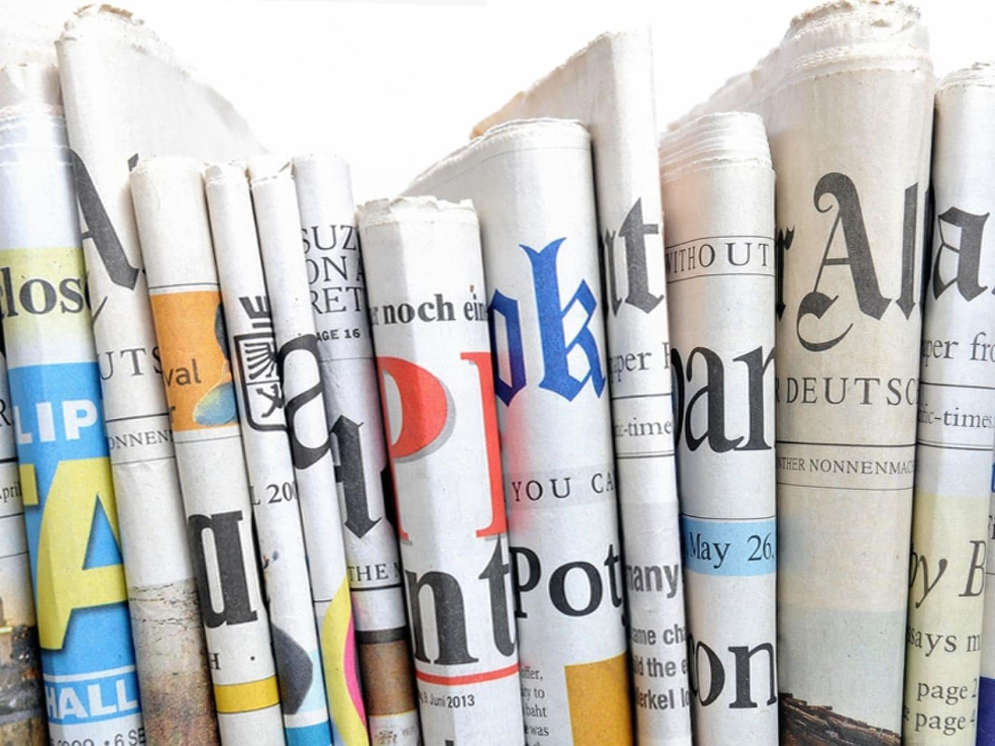 <p>Le Figaro (Frankreich):</p>
