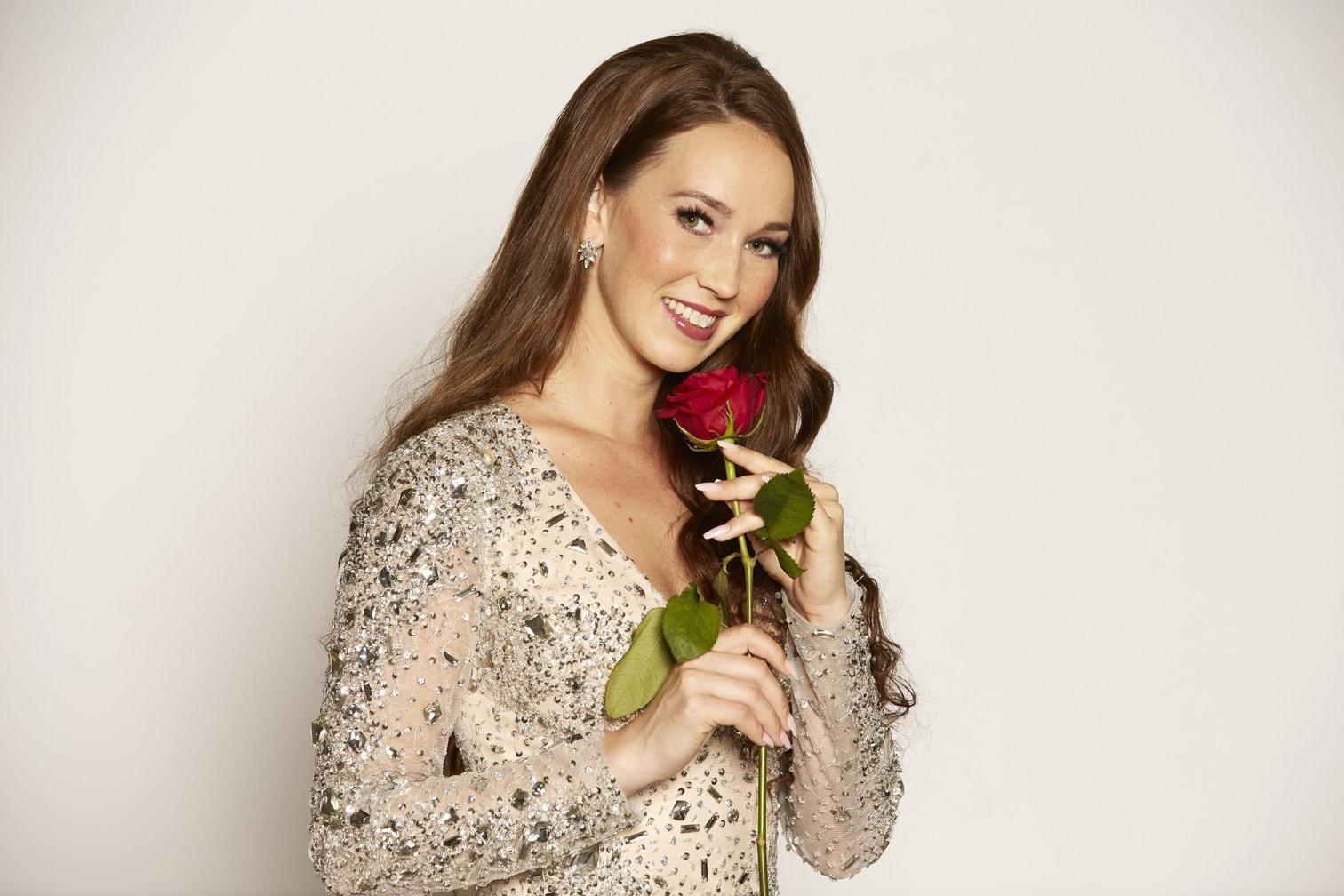 <p>Auch für Claudia G. war in der sechsten Folge Schluss. Der Bachelor hatte keine Rose für sie.</p> Foto: MG RTL D