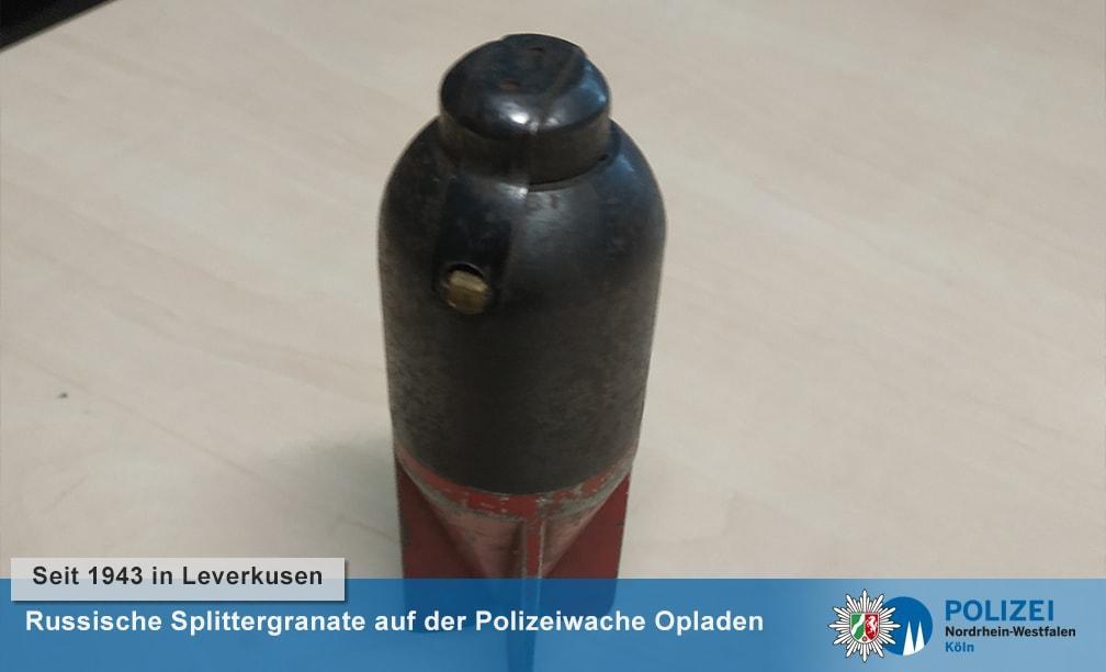 Foto: Polizei Köln