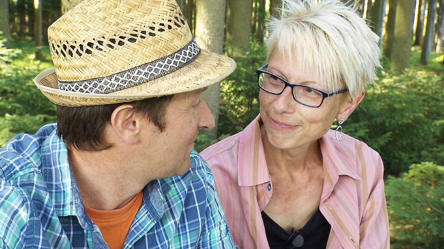 für welche Frau sein Herz mehr schlägt.</p> Foto: MG RTL D