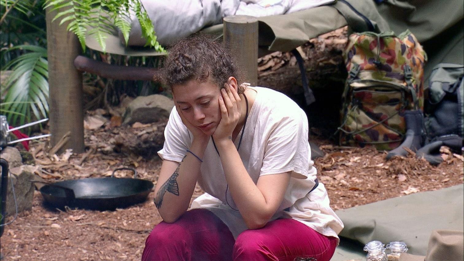 """<p>Einiges los am Tag 3 im Dschungelcamp: Bastian Yotta zelebriert erneut seinen """"Miracle Morning"""""""
