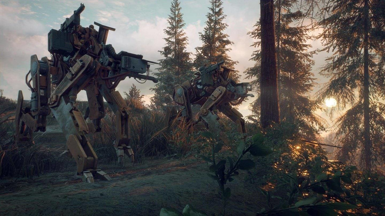 <p>Während Fallout 76 leider nicht spielbar ist