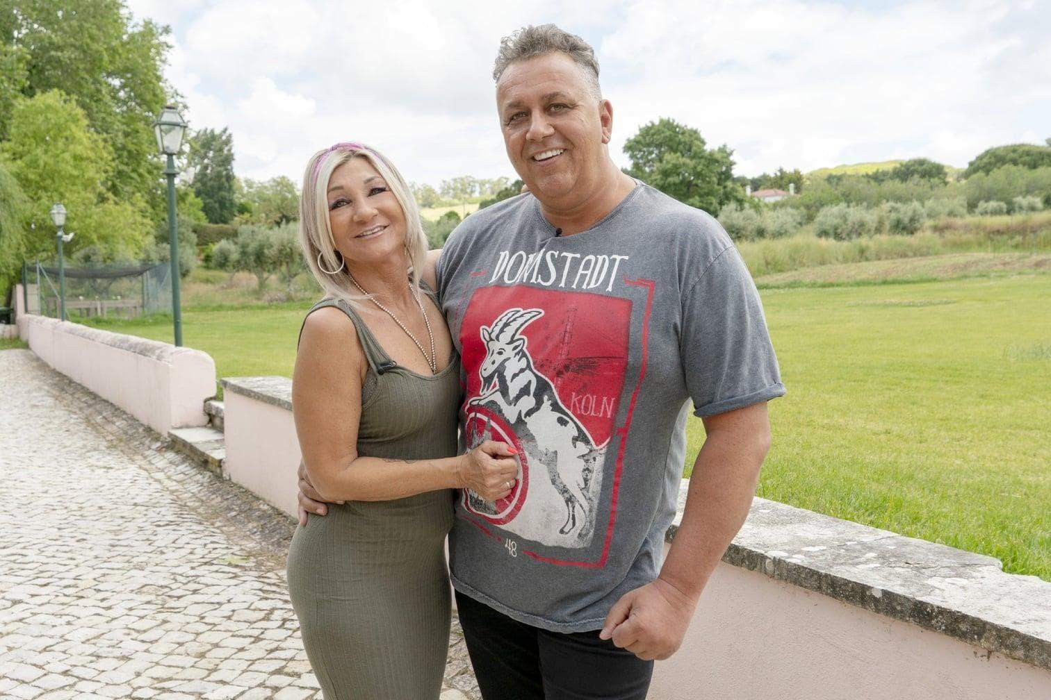 """in das """"Sommerhaus der Stars"""".</p> Foto: MG RTL D / Max Kohr"""