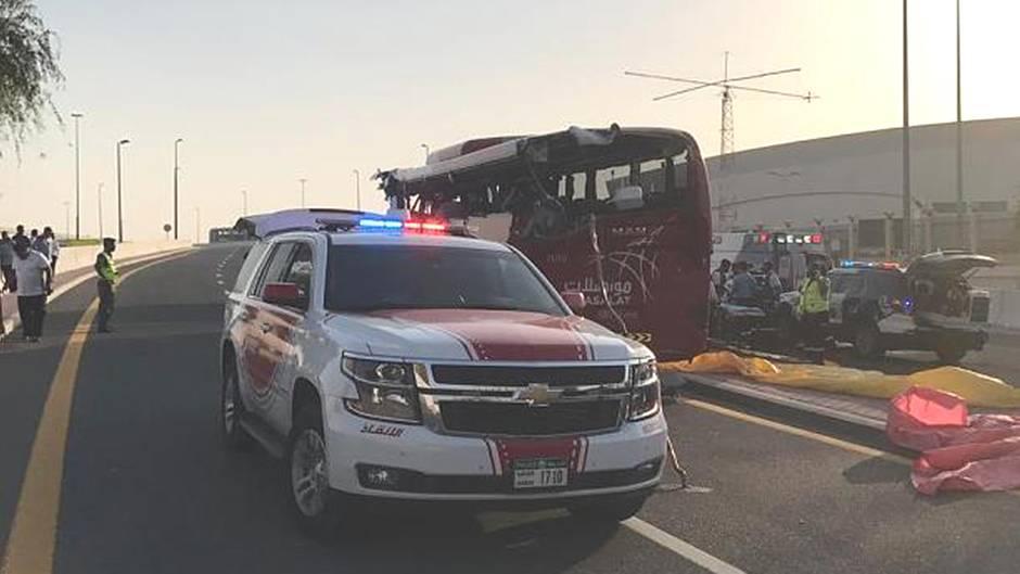 Foto: Dubai Police