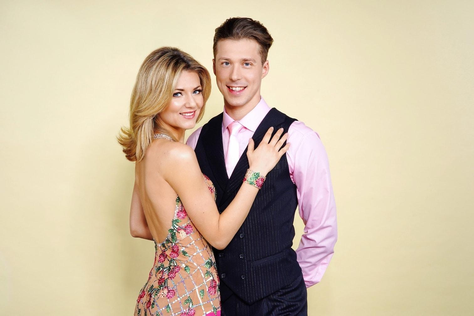 "Sendezeiten: Alle Infos zur ""Let's Dance""-Staffel gibt's hier. +++</a></p> Foto: TVNOW / Stefan Gregorowius"