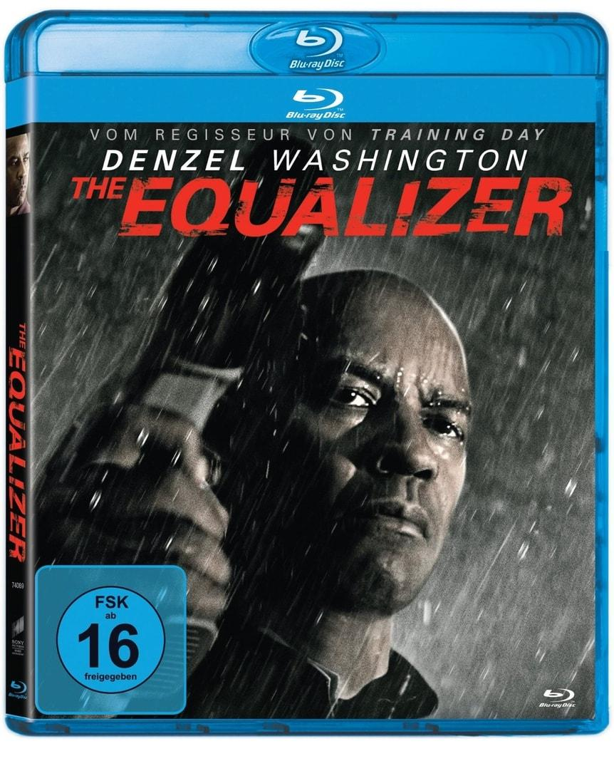 """<p>""""The Equalizer"""" bietet geniale Rache-Action mit Denzel Washington und einem erstaunlich cleveren Script.</p> Foto: Cover"""